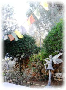 Kristalline Seelengärten - Tore zur Naturseele des Ortes